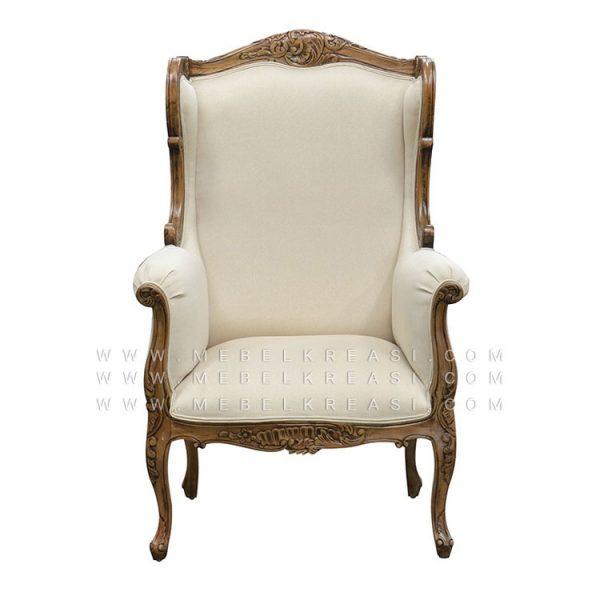 Jual Sofa Klasik Louis XV French Style