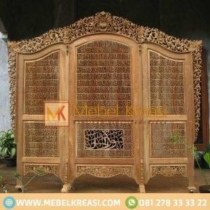 Harga Jual Sketsel Kaligrafi Surah Yasin