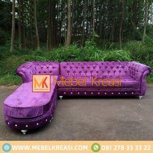Harga Jual Sofa Sudut Elegant