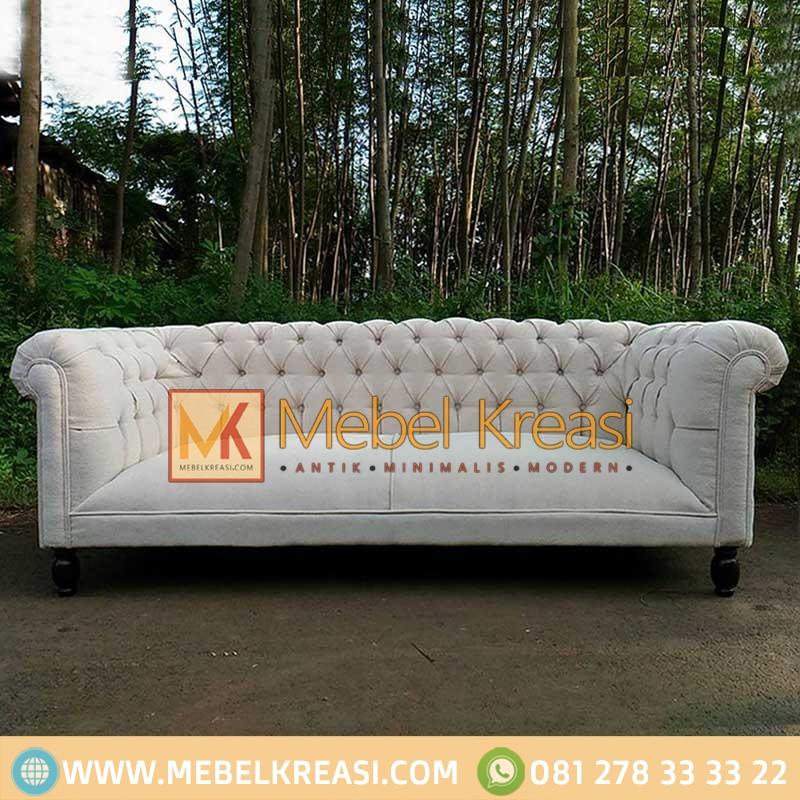 Harga Jual Sofa Cluster Upholstery