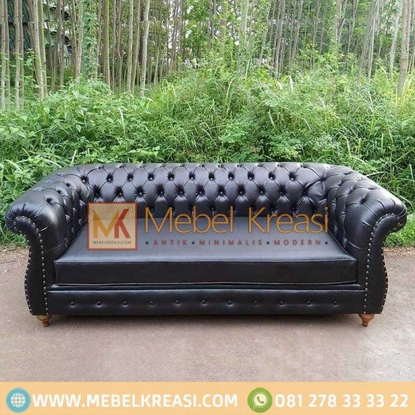 Harga Jual Sofa Marvelous Leather