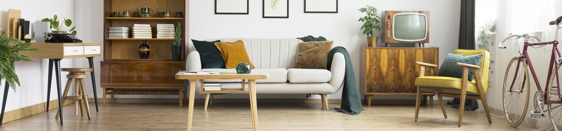 Contemporary Furniture - Retro, Scandinavian and Mid-Century